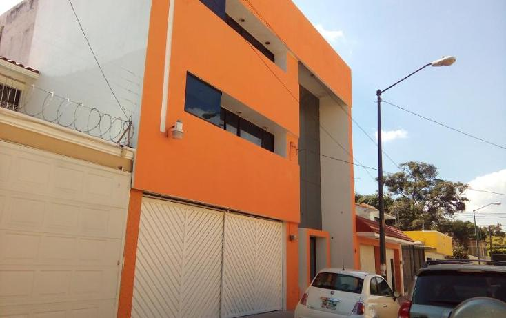 Foto de edificio en venta en  598, san francisco, tuxtla gutiérrez, chiapas, 1582206 No. 02