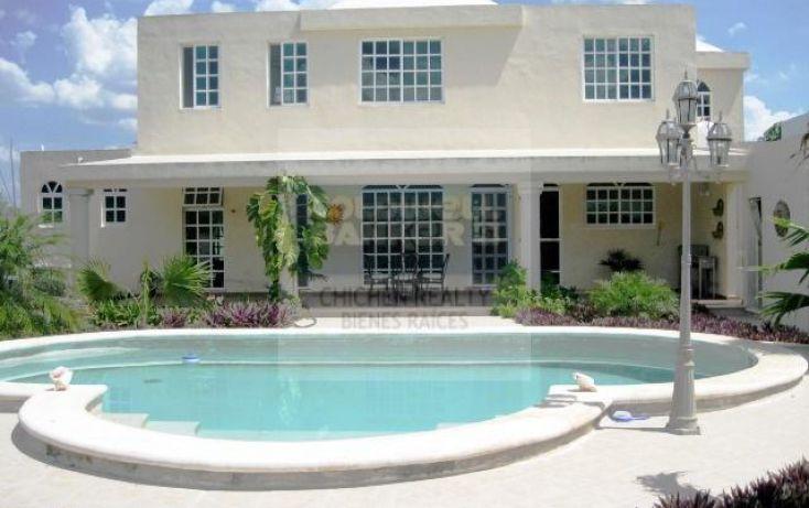 Foto de casa en venta en 5a 113, cholul, mérida, yucatán, 1754702 no 01