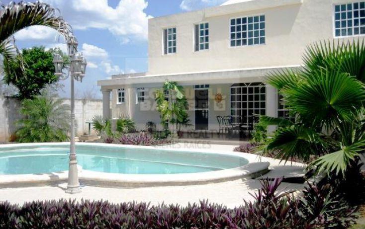 Foto de casa en venta en 5a 113, cholul, mérida, yucatán, 1754702 no 12