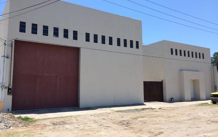 Foto de bodega en renta en 5a. avenida 407, laguna de la puerta, tampico, tamaulipas, 2647742 No. 01