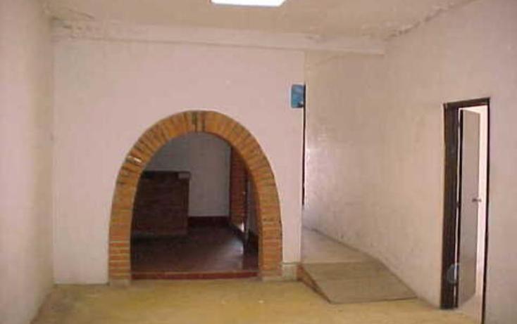 Foto de bodega en renta en  906, el carmen, apizaco, tlaxcala, 422953 No. 02