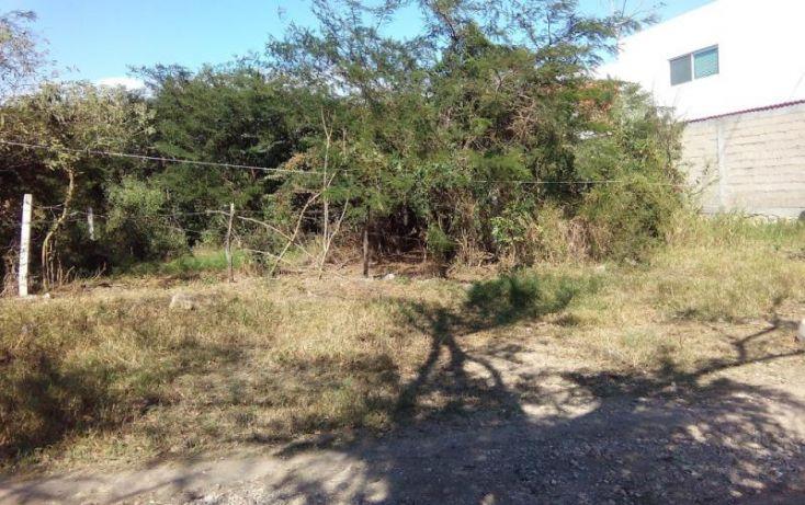 Foto de terreno habitacional en venta en 5a calle sur oriente m13 l11, linda vista, berriozábal, chiapas, 1613352 no 01
