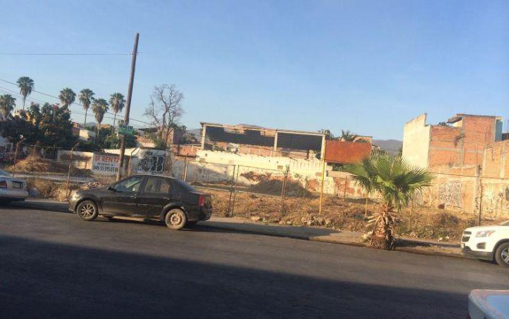 Foto de terreno comercial en renta en 5a norte poniente, colon, tuxtla gutiérrez, chiapas, 1608808 no 01