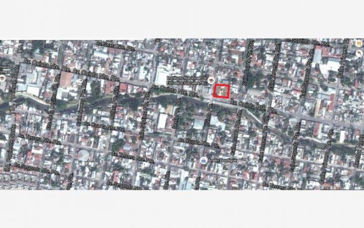 Foto de terreno comercial en renta en 5a norte poniente, colon, tuxtla gutiérrez, chiapas, 1608808 no 05