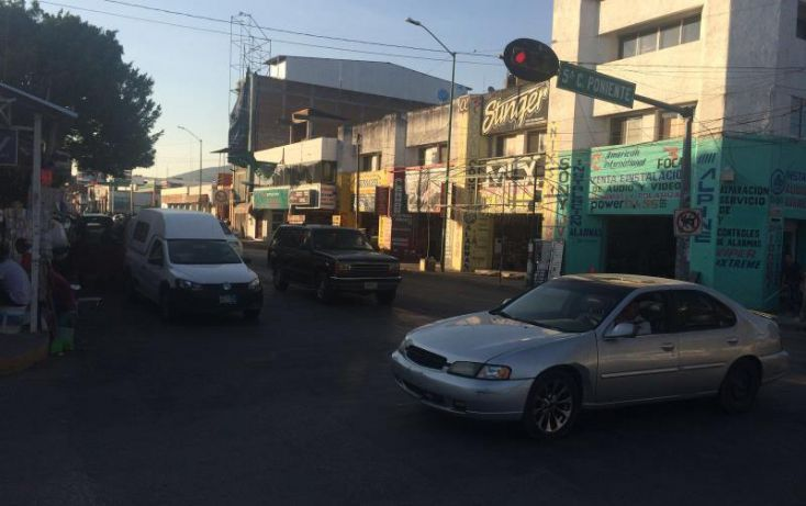 Foto de terreno comercial en renta en 5a norte poniente, colon, tuxtla gutiérrez, chiapas, 1608808 no 06