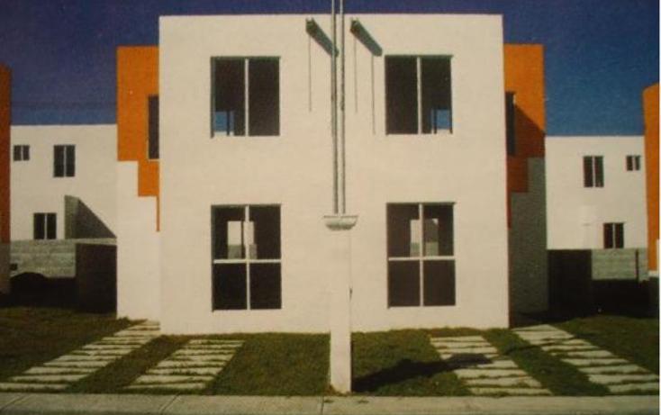 Foto de casa en venta en  5a seccion, san antonio, tizayuca, hidalgo, 1580892 No. 01