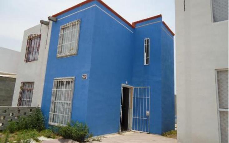 Foto de casa en venta en  5a seccion, san antonio, tizayuca, hidalgo, 1580892 No. 02