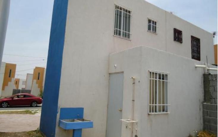 Foto de casa en venta en  5a seccion, san antonio, tizayuca, hidalgo, 1580892 No. 03