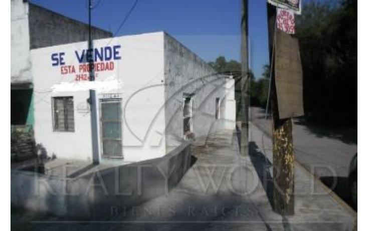 Foto de terreno habitacional en venta en 5demayo110, teresita, apodaca, nuevo león, 617378 no 01