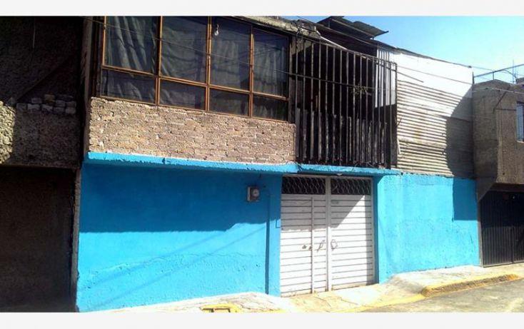 Foto de casa en venta en 5ta cerrada de vicente coss, alfredo del mazo, ecatepec de morelos, estado de méxico, 1779174 no 01