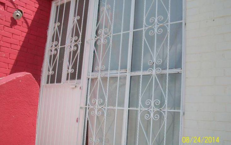 Foto de casa en venta en 5ta plaza bonampak 101, morelos infonavit, aguascalientes, aguascalientes, 1905154 no 02