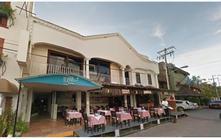 Foto de edificio en venta en 5ta y 10 avenida smls162, playa del carmen centro, solidaridad, quintana roo, 1547152 No. 01