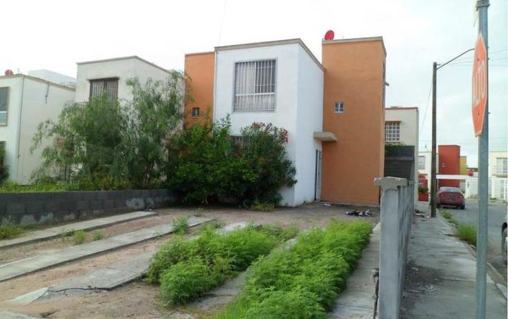 Foto de casa en venta en 6 209, bugambilias, reynosa, tamaulipas, 1784846 No. 01