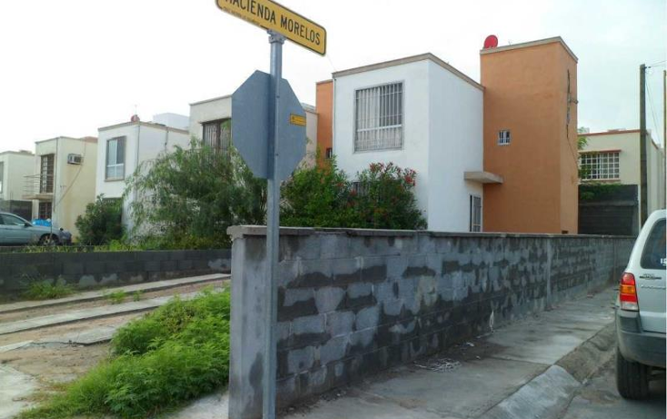 Foto de casa en venta en 6 209, bugambilias, reynosa, tamaulipas, 1784846 No. 02