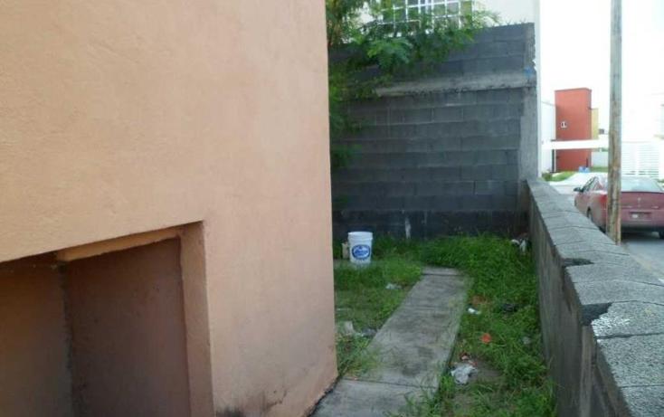 Foto de casa en venta en 6 209, bugambilias, reynosa, tamaulipas, 1784846 No. 09
