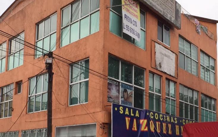 Foto de oficina en venta en 6 boulevard queretaro , viveros del valle, tlalnepantla de baz, méxico, 1877676 No. 12