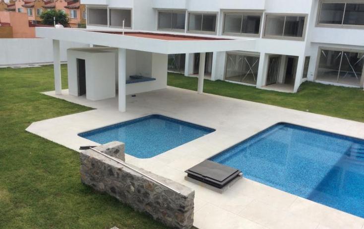 Foto de casa en venta en  6, burgos, temixco, morelos, 1633692 No. 06