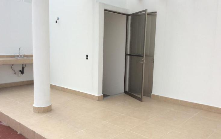 Foto de casa en venta en  6, burgos, temixco, morelos, 1633692 No. 10