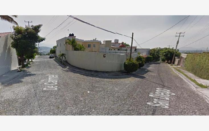 Foto de casa en venta en  6, burgos, temixco, morelos, 882977 No. 01