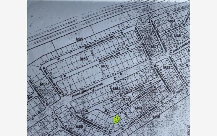 Foto de terreno habitacional en venta en  6, cañada del refugio, león, guanajuato, 1358577 No. 02