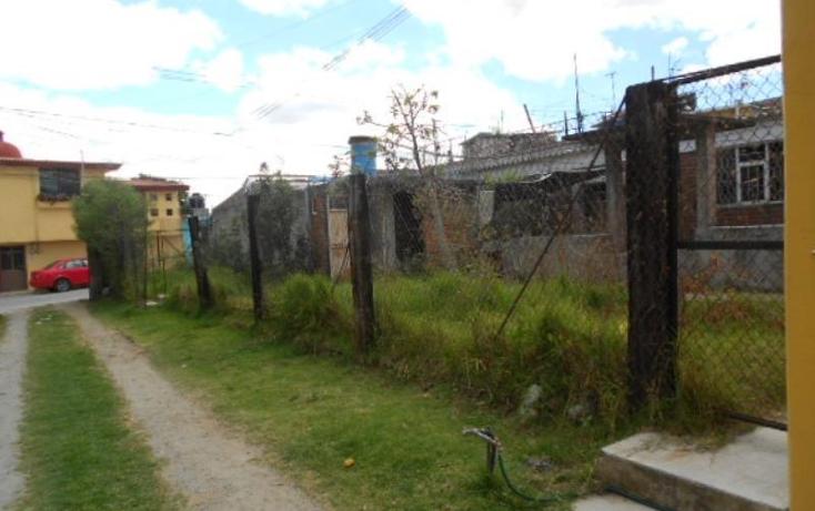 Foto de terreno habitacional en venta en  6, centro, san mart?n texmelucan, puebla, 1449603 No. 02
