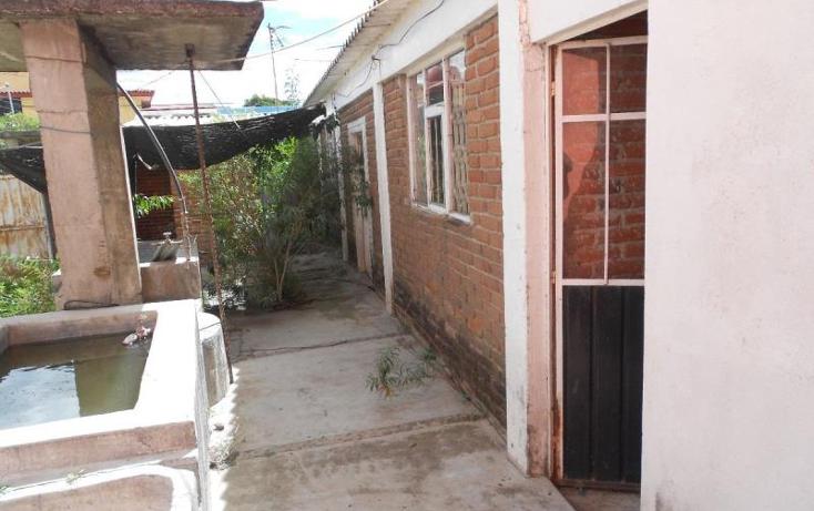 Foto de terreno habitacional en venta en  6, centro, san mart?n texmelucan, puebla, 1449603 No. 04