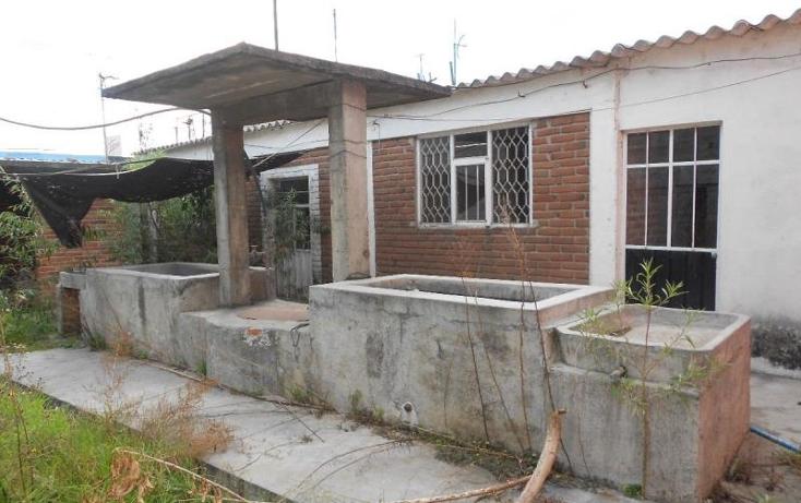 Foto de terreno habitacional en venta en  6, centro, san mart?n texmelucan, puebla, 1449603 No. 05