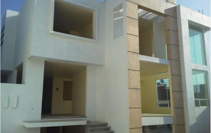 Foto de casa en venta en 6 cerrada maximino avila camacho 20, rincón de san andrés, puebla, puebla, 783975 no 01