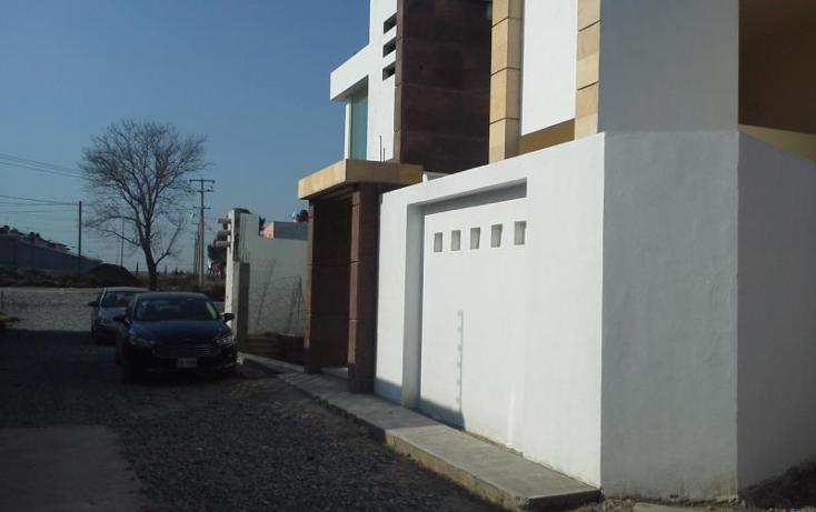 Foto de casa en venta en 6 cerrada maximino avila camacho 20, rinc?n de san andr?s, puebla, puebla, 783975 No. 08