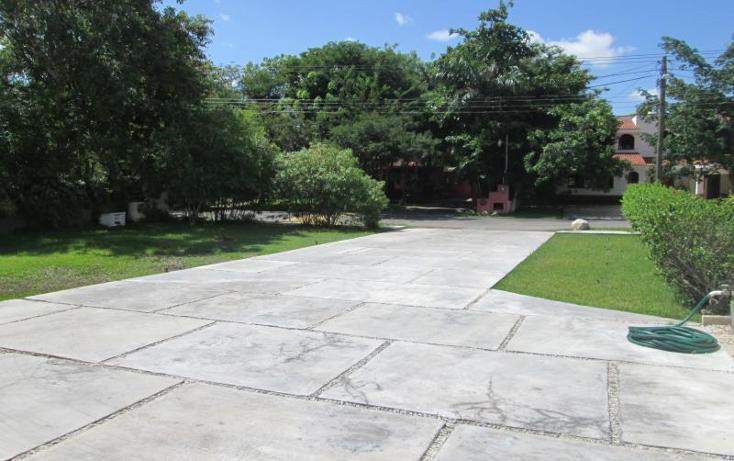 Foto de casa en venta en  6, club de golf la ceiba, m?rida, yucat?n, 1517874 No. 08