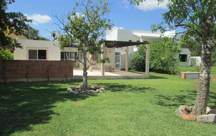 Foto de casa en venta en  6, club de golf la ceiba, m?rida, yucat?n, 1517874 No. 10