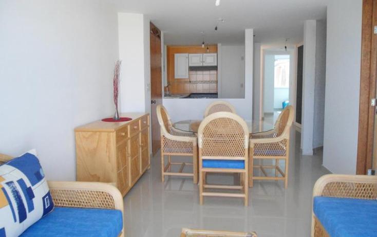 Foto de departamento en venta en  6, costa azul, acapulco de juárez, guerrero, 758317 No. 02