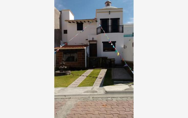 Foto de casa en venta en  6, cumbres del cimatario, huimilpan, querétaro, 1152837 No. 01