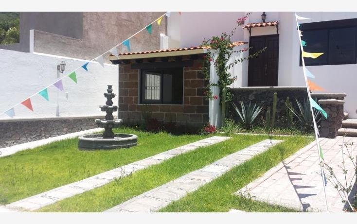 Foto de casa en venta en  6, cumbres del cimatario, huimilpan, querétaro, 1152837 No. 04