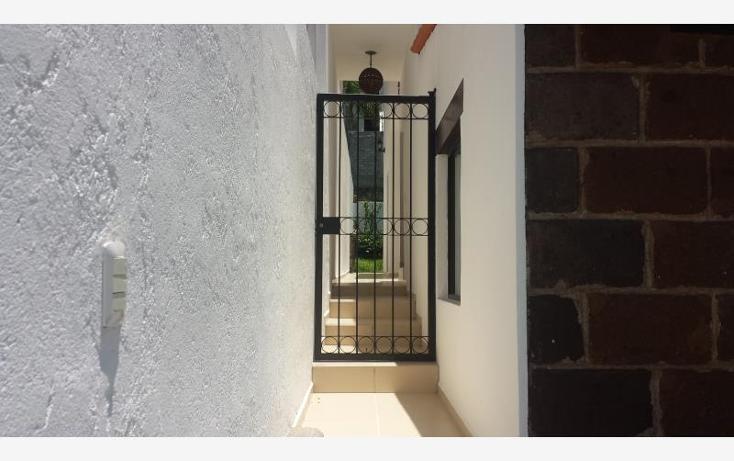 Foto de casa en venta en  6, cumbres del cimatario, huimilpan, querétaro, 1152837 No. 05