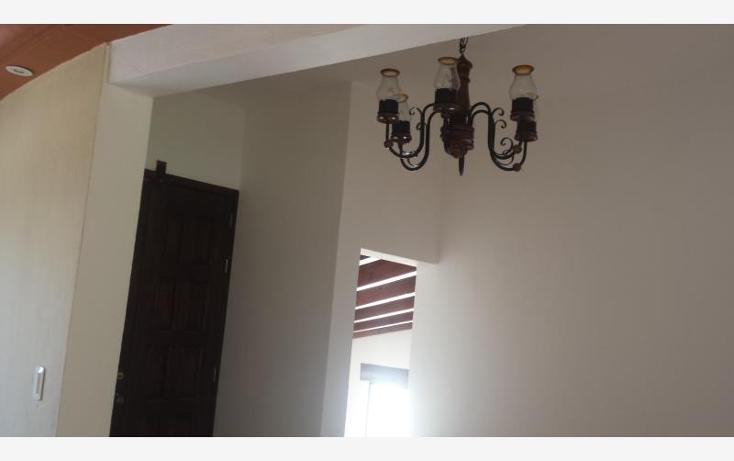 Foto de casa en venta en  6, cumbres del cimatario, huimilpan, querétaro, 1152837 No. 13