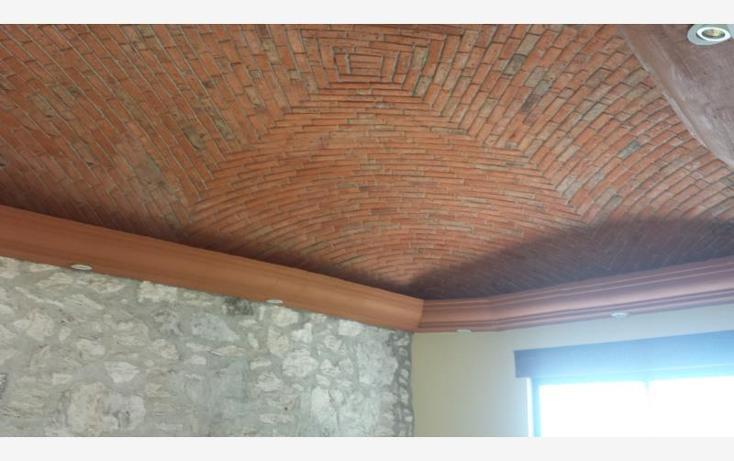Foto de casa en venta en  6, cumbres del cimatario, huimilpan, querétaro, 1152837 No. 15
