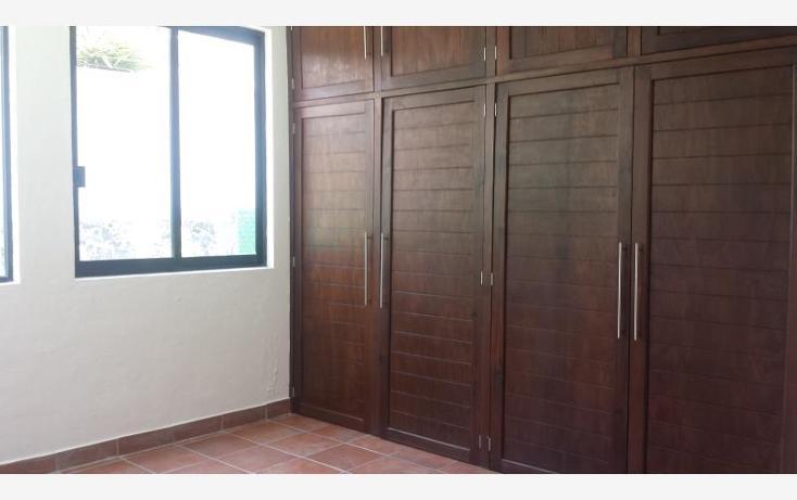 Foto de casa en venta en  6, cumbres del cimatario, huimilpan, querétaro, 1152837 No. 20