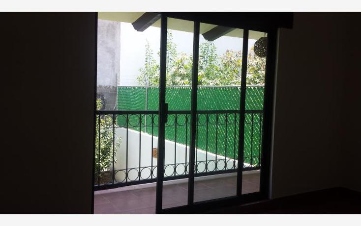 Foto de casa en venta en  6, cumbres del cimatario, huimilpan, querétaro, 1152837 No. 22
