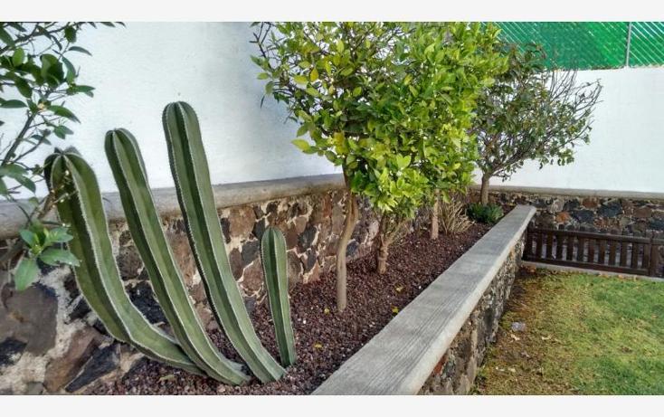 Foto de casa en venta en  6, cumbres del cimatario, huimilpan, querétaro, 1152837 No. 31