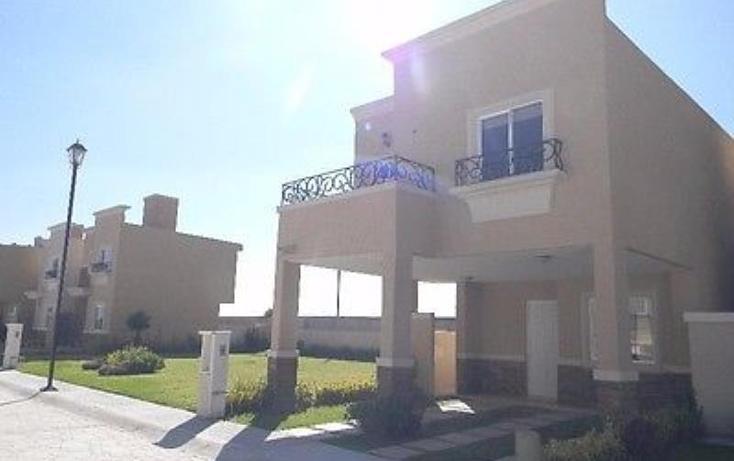 Foto de casa en venta en  6, cumbria, cuautitlán izcalli, méxico, 1937528 No. 01