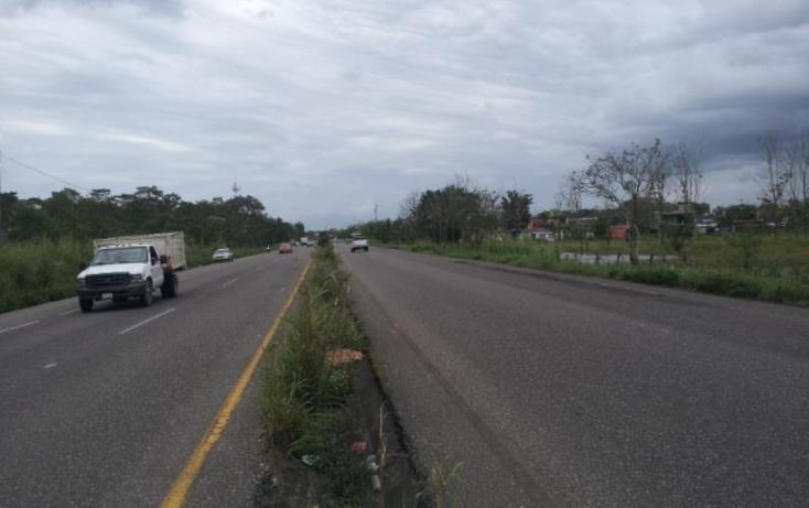 Foto de terreno industrial en renta en  6, cunduacan centro, cunduacán, tabasco, 471551 No. 05