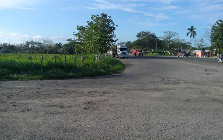 Foto de terreno industrial en renta en  6, cunduacan centro, cunduacán, tabasco, 471551 No. 08