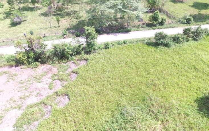 Foto de terreno habitacional en venta en  6, cunduacan centro, cunduacán, tabasco, 516855 No. 01