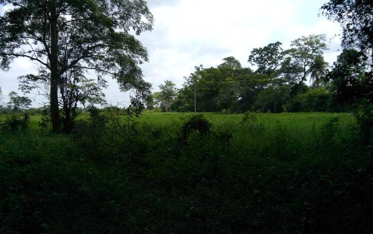 Foto de terreno habitacional en venta en  6, cunduacan centro, cunduacán, tabasco, 516855 No. 06