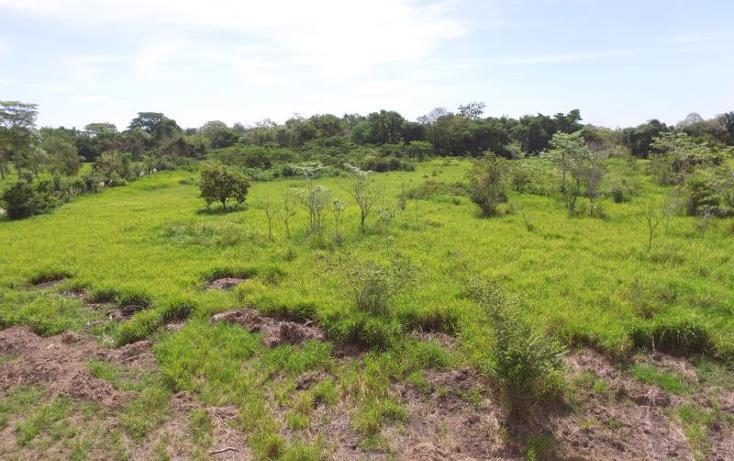 Foto de terreno habitacional en venta en  6, cunduacan centro, cunduacán, tabasco, 516855 No. 08