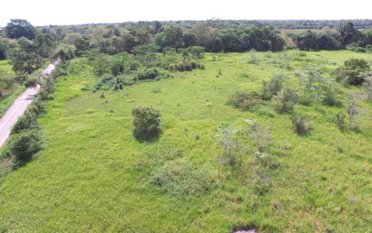 Foto de terreno habitacional en venta en  6, cunduacan centro, cunduacán, tabasco, 516855 No. 09