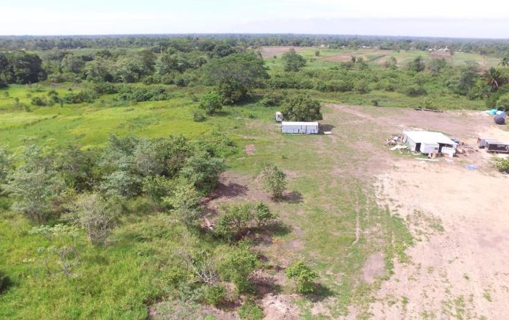 Foto de terreno habitacional en venta en  6, cunduacan centro, cunduacán, tabasco, 516855 No. 10