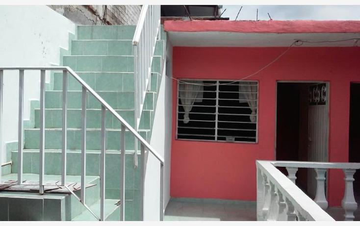 Foto de casa en venta en 6 de enero 1, la laja, acapulco de juárez, guerrero, 1539780 no 02