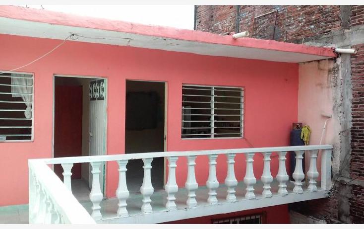 Foto de casa en venta en 6 de enero 1, la laja, acapulco de juárez, guerrero, 1539780 No. 03